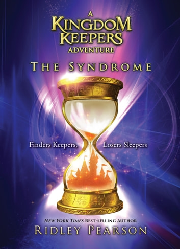 The Syndrome ebook by Ridley Pearson