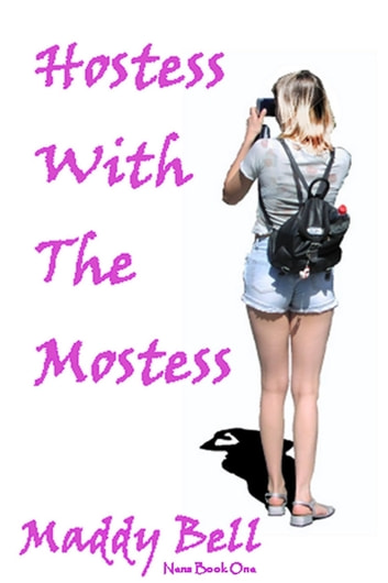 Hostest With the Mostest ebook by Madeline Bell