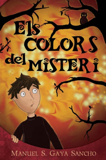 Els colors del misteri ebook by Manuel S Gaya Sancho