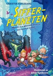 Sifferplaneten ebook by Christer Fuglesang