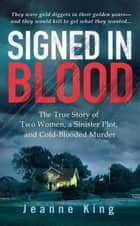 Signed in Blood ebook by Jeanne King