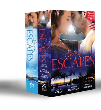 New Year Escapes: A Mistake, A Prince and A Pregnancy / Hired by Her Husband / Captured and Crowned / Waking Up to You / No Strings... / Midnight Special (Mills & Boon e-Book Collections) ebook by Maisey Yates,Anne McAllister,Janette Kenny,Leslie Kelly,Janelle Denison,Tawny Weber