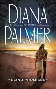 Blind Promises ebook by Diana Palmer
