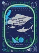 Twenty Thousand Leagues Under the Sea (Barnes & Noble Collectible Editions) ebook by Milo Winter, Jules Verne