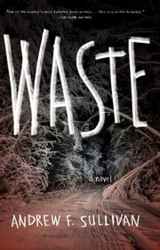 Waste ebook by Andrew F. Sullivan