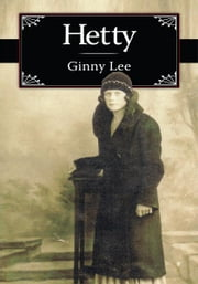 Hetty ebook by Ginny Lee
