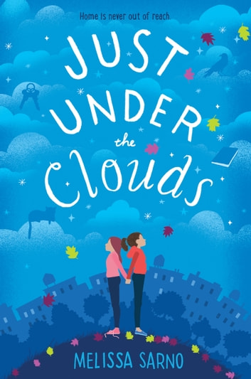 Just under the clouds ebook by melissa sarno 9781524720100 just under the clouds ebook by melissa sarno fandeluxe Gallery