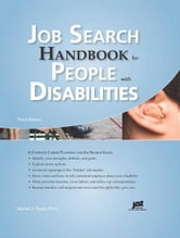 Job Search Handbook for People with Disabilities ebook by Daniel J. Ryan Ph.D.
