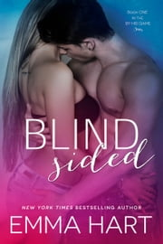 Blindsided (By His Game, #1) ebook by Emma Hart