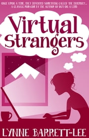 Virtual Strangers ebook by Lynne Barrett-Lee