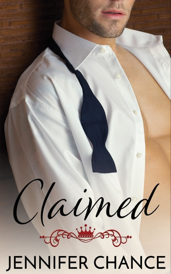 Claimed ebook by Jennifer Chance