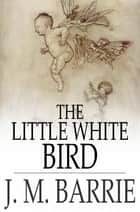 The Little White Bird - Or, Adventures in Kensington Gardens ebook by J. M. Barrie