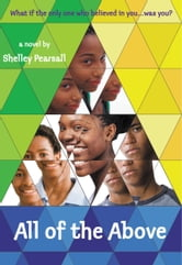 All of the Above ebook by Shelley Pearsall