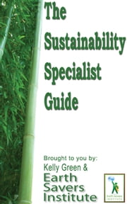 Sustainability Specialist Guide ebook by Kelly Green