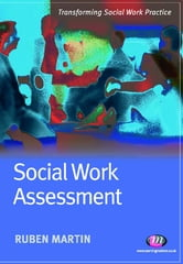 Social Work Assessment ebook by Ruben Martin