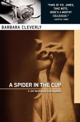 A Spider in the Cup ebook by Barbara Cleverly