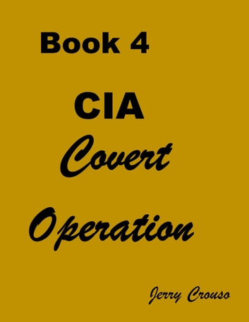 Book 4 CIA Covert Operations