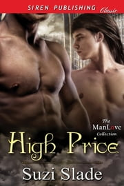 High Price eBook by Suzi Slade