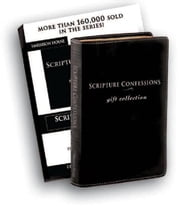 Scripture Confessions Collection ebook by Keith & Megan Provance