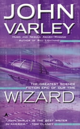 Wizard ebook by John Varley