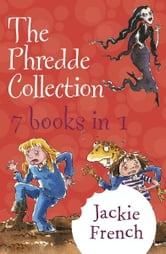 The Phredde Collection ebook by Jackie French