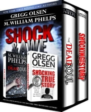 Shock & Awe (Thriller Box Set) ebook by Gregg Olsen,M. William Phelps