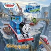 Risky Rails! (Thomas & Friends) ebook by Rev. W. Awdry
