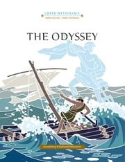 The Odyssey - From Troy to Ithaca ebook by Errikos Kalyvas