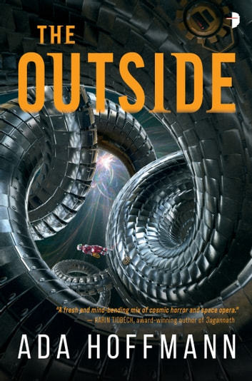 The Outside ebook by Ada Hoffmann