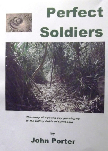 Perfect Soldiers ebook by John Porter