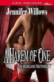 A Harem of One ebook by Jennifer Willows