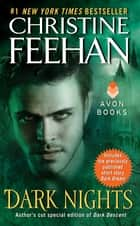 Dark Nights ebook by Christine Feehan