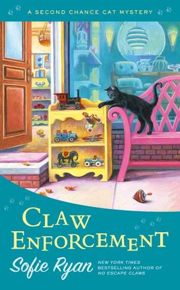 Claw Enforcement ebook by Sofie Ryan