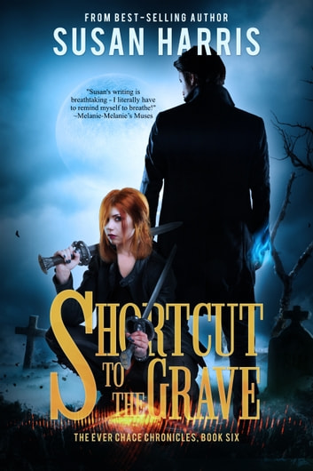 Shortcut to the Grave ebook by Susan Harris