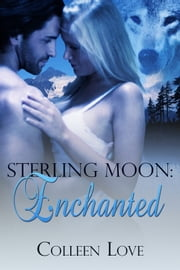 Enchanted ebook by Colleen Love