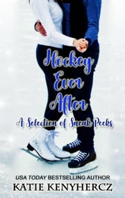 Hockey Ever After ebook by Katie Kenyhercz