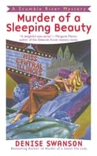 Murder of a Sleeping Beauty ebook by Denise Swanson