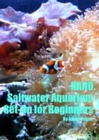 Nano Saltwater Aquarium Set Up for Beginners! ebook by Abdul Rahim