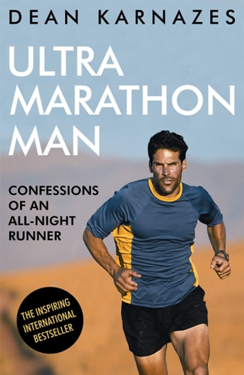 Marathon man ebook ebook collections free ebooks and more ultramarathon man ebook by dean karnazes 9781925575309 rakuten ultramarathon man confessions of an all night runner fandeluxe PDF