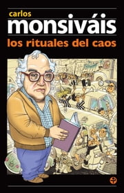 Los rituales del caos ebook by Kobo.Web.Store.Products.Fields.ContributorFieldViewModel