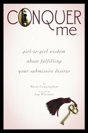 Conquer Me ebook by Kacie Cunningham