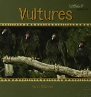 Vultures ebook by O'Donnell, Kerri