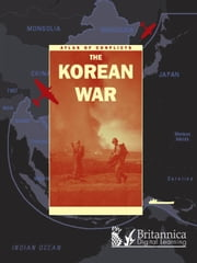 The Korean War ebook by Reg Grant