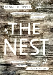The Nest ebook by Kenneth Oppel,Jon Klassen