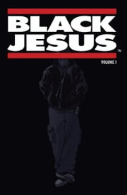 Black Jesus ebook by Jimmy Blondell, David Krintzman