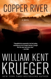 Copper River - A Cork O'Connor Mystery ebook by William Kent Krueger