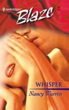 Whisper ebook by Nancy Warren