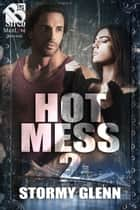 Hot Mess 2 ebook by Stormy Glenn