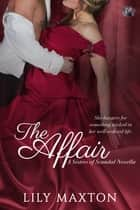The Affair ebook by