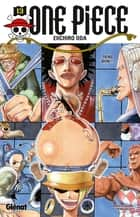 One Piece - Édition originale - Tome 13 - Tiens bon !! ebook by Eiichiro Oda